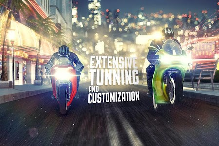 Top Bike: Racing & Moto Drag v1.01 (Mod)