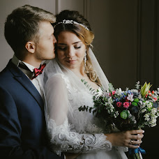 Wedding photographer Palichev Dmitriy (palichev). Photo of 05.10.2017