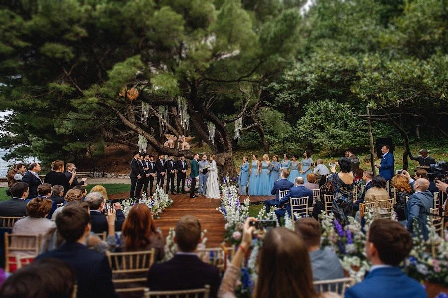 Wedding photographer Aleksandr Vasilev (avasilev). Photo of 05.07.2017