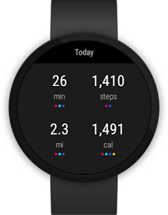 Google Fit - Fitness Tracking Screenshot 9