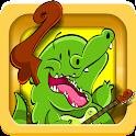 Jacarelvis: músicas infantis