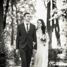 Wedding photographer Vitaliy Spiridonov (VITALYPHOTO). Photo of 25.07.2017