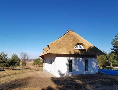 Dom całoroczny w Gardna Parku