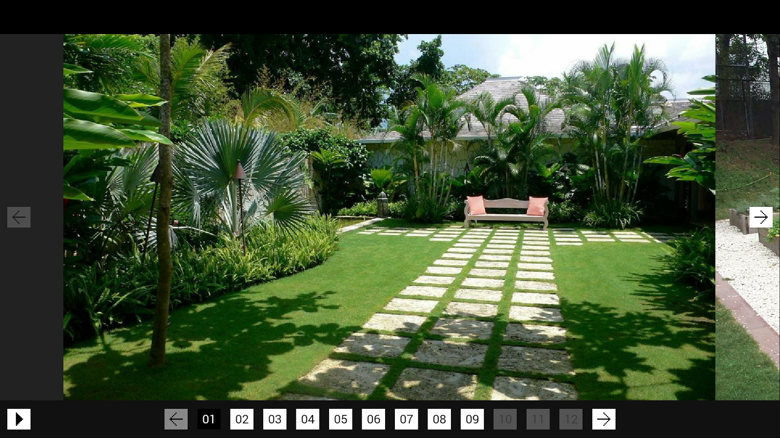 Garden Decor Android Apps on Google Play