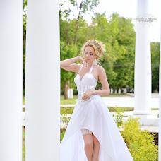 Wedding photographer Oksana Astrova (astrova). Photo of 08.09.2017