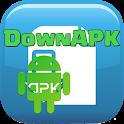 DownAPK icon