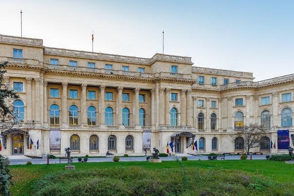 National Museum of Art of Romania