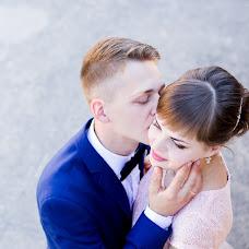 Wedding photographer Kristina Valkonski (Valkonski). Photo of 16.06.2018