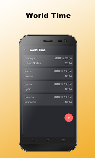 Screenshot for Calculator+ in United States Play Store