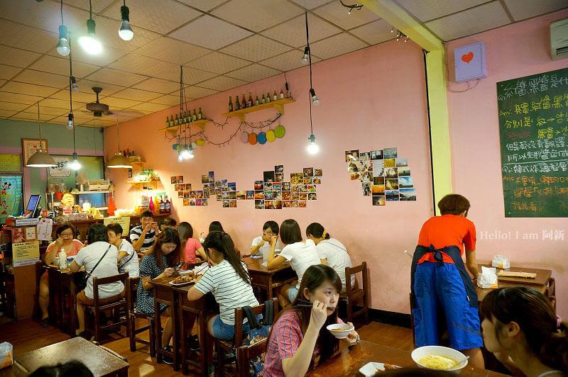 朴大哥的韓式炸雞,逢甲美食推薦-2