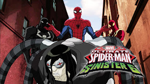 Marvel's Ultimate Spider-Man vs. the Sinister 6 thumbnail