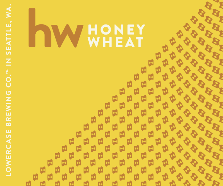 Logo of Lowercase hONEY WHEAT