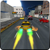 Heavy Traffic Racer : Reckless Speedy Drive