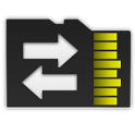 MoveToSD - move apps to SDCard icon