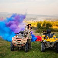 Wedding photographer Lyudmila Antalovci (dreamon). Photo of 11.09.2016