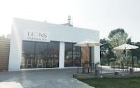 LIONS Coffee & Tea