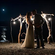 Wedding photographer Natalya Vyukova (vunaphoto). Photo of 21.08.2016