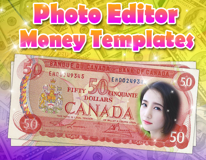 Photo editor money templates android apps on google play photo editor money templates screenshot pronofoot35fo Gallery