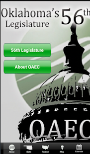OAEC 56th Legislative Guide - náhled