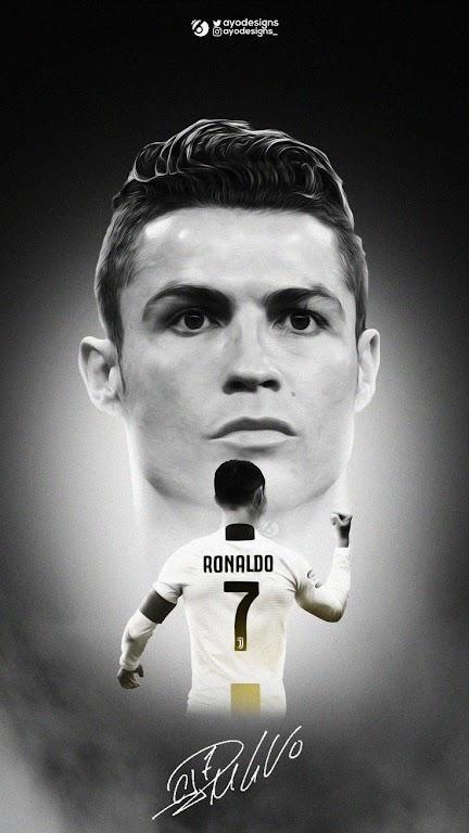 Ronaldo Wallpaper Hd Wild Country Fine Arts
