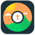 Secure Gallery Vault: Photos, Videos Privacy Safe Icon