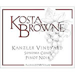 Kosta Browne Russian River Pinot Noir