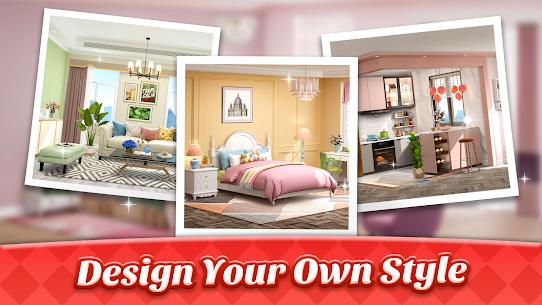 Space Decor : Dream Home Design Mod Apk 2.3.8 (Unlimited Money) 4
