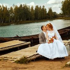 Wedding photographer Aleksandr Shemyatenkov (FFokys). Photo of 10.11.2014