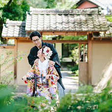 Wedding photographer Kensuke Sato (kensukesato). Photo of 16.09.2017