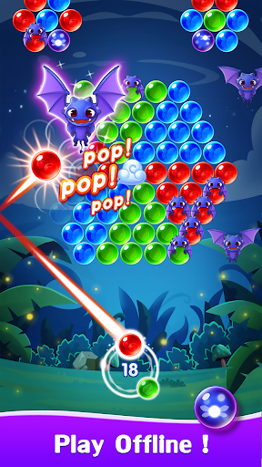 Bubble Shooter Legend apkmr screenshots 8