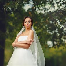 Wedding photographer Denis Kaseckiy (nskfoto). Photo of 07.05.2016