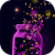 Fireflies Live Wallpaper file APK for Gaming PC/PS3/PS4 Smart TV