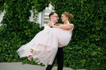 婚礼摄影师Кирилл Спиридонов(spiridonov72)。25.01.2020的照片