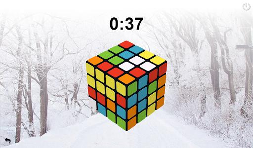 3D-Cube Puzzle apktram screenshots 23