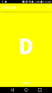 ClickClick (Number, alphabet, color, multiple) - náhled