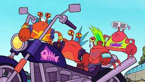 Crab Shenanigans thumbnail