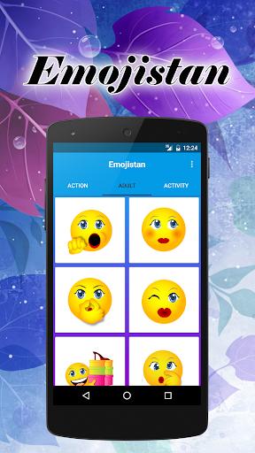 Adult Emojis & Free Emoticons  screenshots 5