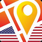 rundbligg U.S.A. Icon