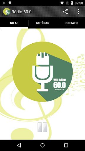 Rádio 60.0