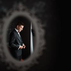 Wedding photographer Vitaliy Maslyanchuk (Vitmas). Photo of 23.02.2018