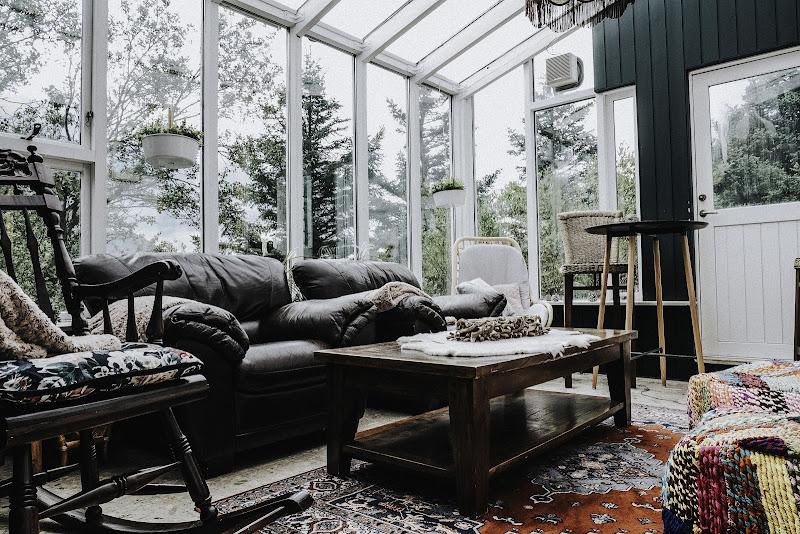 Living room di dario_mentesana