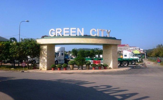 khu đô thị quang minh green city