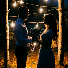 Wedding photographer Olga Shulga (pyansettiya). Photo of 13.12.2016