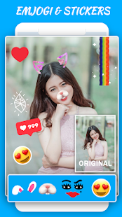 Download Photo Collage Maker -Photo Editor For PC Windows and Mac apk screenshot 4