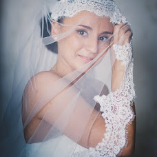 Wedding photographer Yuliya Krapotkina (u2ka). Photo of 26.09.2013