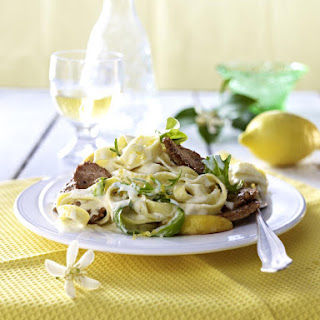Pork Chops And Pasta In Cream Sauce Recipes