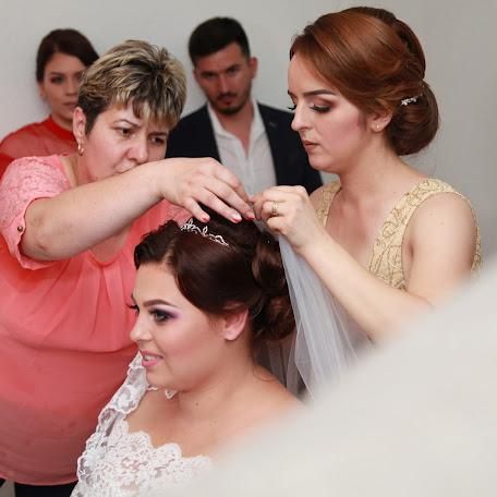 Wedding photographer Iulian Moclea (iulian). Photo of 23.12.2017