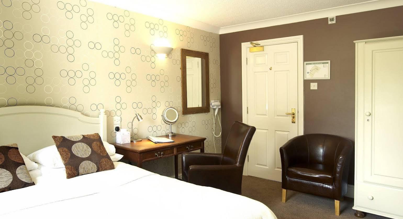 Charlton Kings Hotel