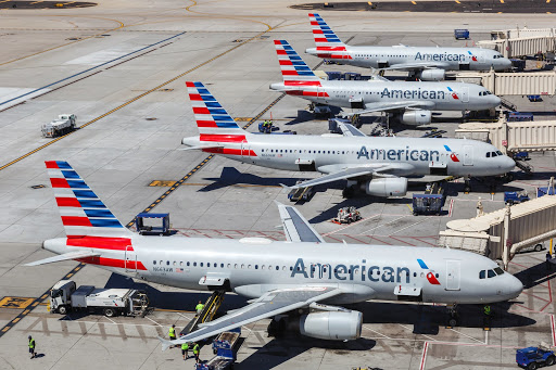 Starting today: Requalify for American Airlines elite status with credit card spend