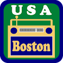 USA Boston Radio icon